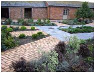 country garden garden designer