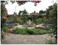 public park landscape designer