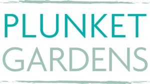 Plunket Gardens | Garden Designer London Logo