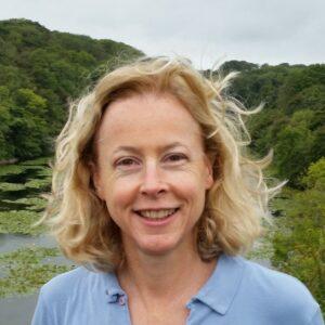 Emma Plunket garden designer